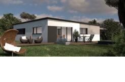 Maison+Terrain de 4 pièces avec 3 chambres à Thairé 17290 – 177000 €