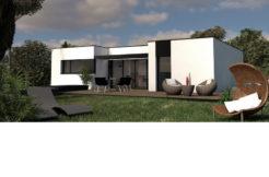 Maison+Terrain de 4 pièces avec 3 chambres à Longèves 17230 – 191400 €
