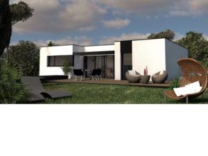 Maison+Terrain de 4 pièces avec 3 chambres à Benon 17170 – 170500 €