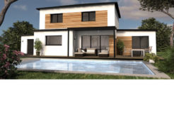 Maison+Terrain de 5 pièces avec 4 chambres à Léguevin 31490 – 370000 €