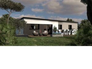 Maison+Terrain de 4 pièces avec 3 chambres à Aigrefeuille d'Aunis 17290 – 185000 €