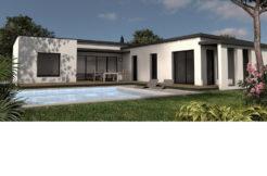 Maison+Terrain de 5 pièces avec 4 chambres à Léguevin 31490 – 377250 €