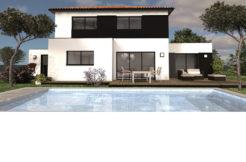 Maison+Terrain de 5 pièces avec 4 chambres à Léguevin 31490 – 359000 €