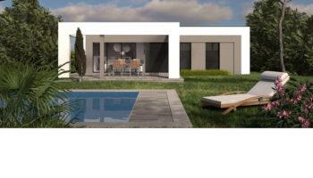 Maison+Terrain de 4 pièces avec 3 chambres à Saint Ouen d'Aunis 17230 – 164000 €