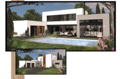 Maison+Terrain de 6 pièces avec 5 chambres à Léguevin 31490 – 482000 €
