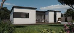 Maison+Terrain de 4 pièces avec 3 chambres à Thairé 17290 – 187000 €