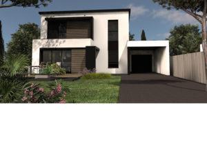 Maison+Terrain de 5 pièces avec 4 chambres à Aigrefeuille d'Aunis 17290 – 212500 €