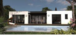 Maison+Terrain de 5 pièces avec 4 chambres à Léguevin 31490 – 345000 €