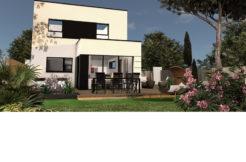 Maison+Terrain de 5 pièces avec 4 chambres à Cintré 35310 – 288000 € - RTU-19-02-07-6