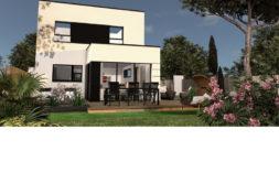 Maison+Terrain de 5 pièces avec 4 chambres à Monterfil 35160 – 209000 € - RTU-19-02-06-106