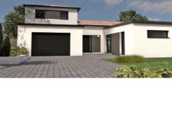 Maison+Terrain de 6 pièces avec 4 chambres à Baule Escoublac 44500 – 372430 €