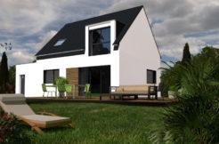 Maison+Terrain de 6 pièces avec 4 chambres à Plouguerneau 29880 – 183000 € - JPD-19-01-25-5
