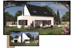 Maison+Terrain de 6 pièces avec 4 chambres à Plouguerneau 29880 – 217451 € - JPD-19-03-11-15