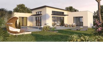 Maison+Terrain de 5 pièces avec 4 chambres à Guichen 35580 – 415000 € - VCHA-18-06-28-7