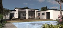 Maison+Terrain de 6 pièces avec 4 chambres à Léguevin 31490 – 409000 €