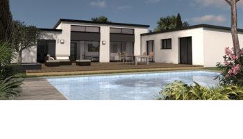 Maison+Terrain de 6 pièces avec 4 chambres à Salvetat Saint Gilles 31880 – 418228 € - RCAM-19-09-17-22
