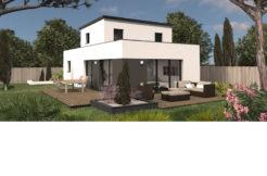 Maison+Terrain de 6 pièces avec 4 chambres à Saint Renan 29290 – 226381 € - JPD-19-06-21-6