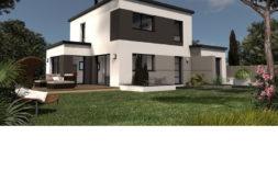 Maison+Terrain de 6 pièces avec 4 chambres à Trégarantec 29260 – 193874 € - JPD-19-11-26-39