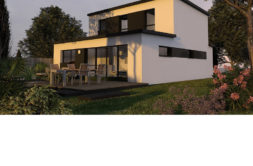 Maison+Terrain de 6 pièces avec 4 chambres à Guipavas 29490 – 258069 € - JPD-20-03-12-1