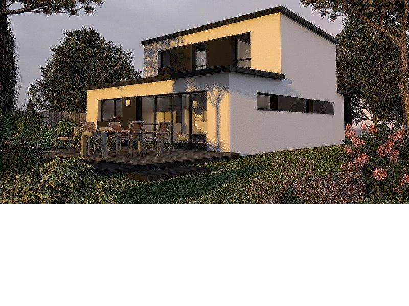 Maison+Terrain de 6 pièces avec 4 chambres à Brest 29200 – 244587 € - JPD-19-03-13-4