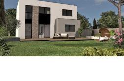 Maison+Terrain de 5 pièces avec 4 chambres à Monterfil 35160 – 209000 € - RTU-19-01-08-11