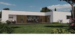 Maison+Terrain de 5 pièces avec 4 chambres à Cintré 35310 – 279000 € - RTU-19-02-07-2