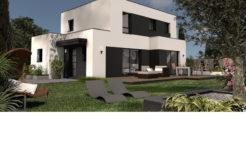 Maison+Terrain de 6 pièces avec 4 chambres à Guipavas 29490 – 323000 € - JPD-18-11-21-2