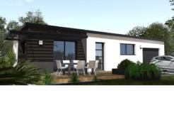 Maison+Terrain de 3 pièces avec 2 chambres à Hillion 22120 – 162000 € - TBO-18-07-30-2