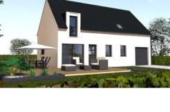 Maison+Terrain de 5 pièces avec 4 chambres à Saint Didier 35220 – 210919 € - ABEL-18-10-16-25