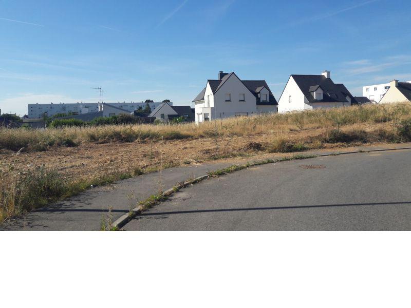 Terrain à Hennebont 56700 375m2 62000 € - GCOL-17-12-30-70