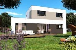 Maison+Terrain de 5 pièces avec 4 chambres à Saint Didier 35220 – 252081 € - ABEL-18-10-16-26