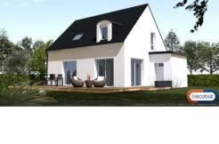 Maison+Terrain de 4 pièces avec 3 chambres à Saint Didier 35220 – 173935 € - ABEL-18-10-16-27