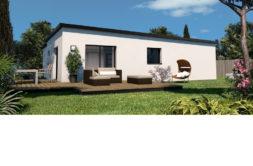 Maison+Terrain de 5 pièces avec 3 chambres à Plougonvelin 29217 – 194000 € - JPD-18-11-23-13