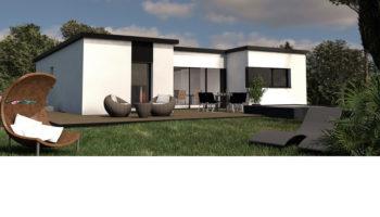 Maison+Terrain de 5 pièces avec 3 chambres à Milizac 29290 – 181388 € - JPD-19-06-21-22