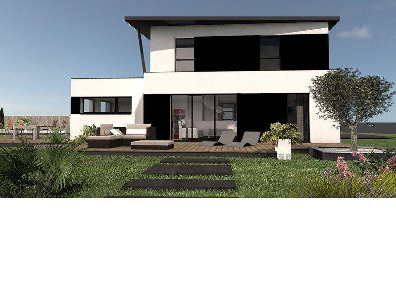 Maison+Terrain de 6 pièces avec 4 chambres à Santec 29250 – 249904 € - MHE-18-06-25-235
