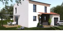 Maison+Terrain de 5 pièces avec 4 chambres à Saint Michel Chef Chef 44730 – 212394 € - TDEC-19-05-20-1