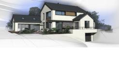 Maison+Terrain de 7 pièces avec 5 chambres à Orignac 65200 – 319306 € - MABO-19-05-22-33