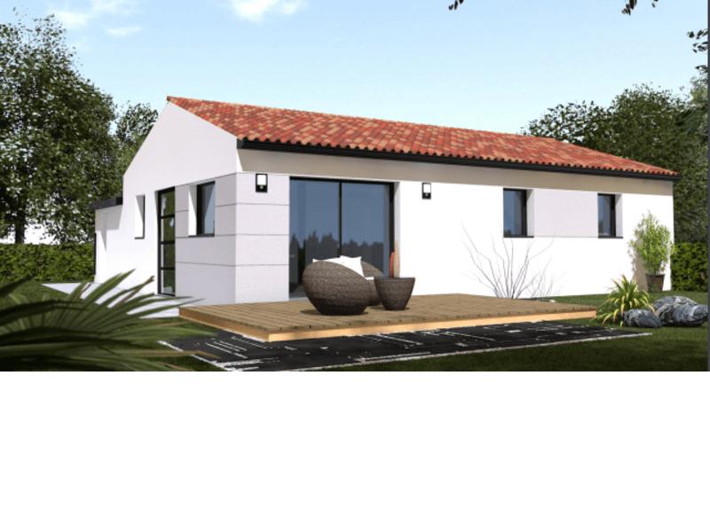 Maison+Terrain de 5 pièces avec 3 chambres à Chevrolière 44118 – 220017 € - LMOR-17-12-15-99