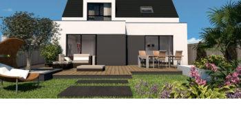 Maison+Terrain de 5 pièces avec 4 chambres à Cléder 29233 – 232159 € - MHE-19-03-15-114