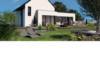 Maison+Terrain de 4 pièces avec 3 chambres à Santec 29250 – 249000 € - MHE-18-09-06-52