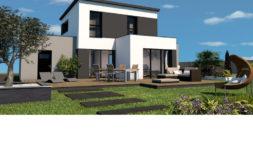 Maison+Terrain de 5 pièces avec 3 chambres à Morlaix 29600 – 194028 € - MHE-19-03-15-224