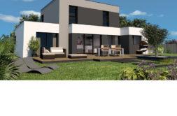 Maison+Terrain de 5 pièces avec 3 chambres à Santec 29250 – 291000 € - MHE-18-12-14-23