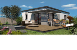 Maison+Terrain de 3 pièces avec 2 chambres à Carantec 29660 – 352787 € - MHE-19-03-15-62