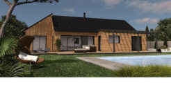 Maison+Terrain de 6 pièces avec 4 chambres à Trélivan 22100 – 301500 €