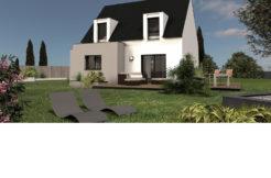 Maison+Terrain de 6 pièces avec 3 chambres à Plestin les Grèves 22310 – 194000 € - SDEN-18-11-12-59