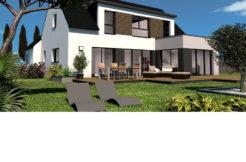 Maison+Terrain de 7 pièces avec 4 chambres à Perros Guirec 22700 – 359858 € - SDEN-19-03-22-23