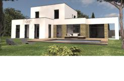 Maison+Terrain de 6 pièces avec 4 chambres à Baule Escoublac 44500 – 416000 € - LBON-18-08-20-5
