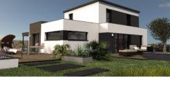Maison+Terrain de 4 pièces avec 3 chambres à Guichen 35580 – 349170 € - VCHA-19-03-08-33