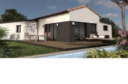 Maison+Terrain de 4 pièces avec 3 chambres à Gratentour 31150 – 278500 € - CPO-18-11-15-3