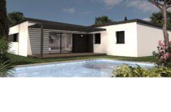 Maison+Terrain de 5 pièces avec 4 chambres à Vacquiers 31340 – 261900 € - CPO-18-06-14-21
